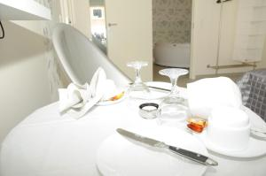 CoCo Bed & Breakfast, Bed and breakfasts  Esbjerg - big - 33
