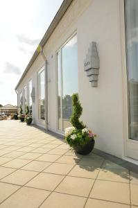 CoCo Bed & Breakfast, Bed and breakfasts  Esbjerg - big - 32
