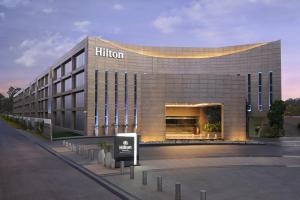 Hilton Bangalore Embassy GolfLinks (21 of 56)