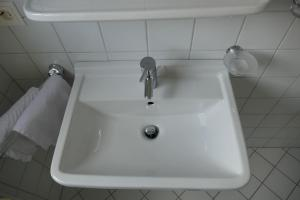 Kastanienhüs Apartement, Apartmanok  Westerland - big - 13
