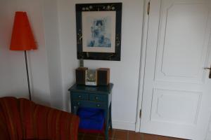 Kastanienhüs Apartement, Apartmanok  Westerland - big - 15