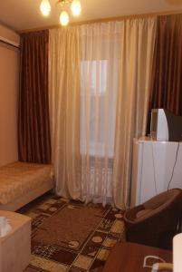 Hotel Novaya, Bed & Breakfasts  Voronezh - big - 14