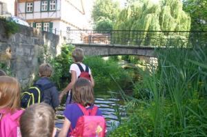 Der Pölkenhof, Ferienwohnungen  Quedlinburg - big - 47