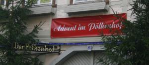 Der Pölkenhof, Apartments  Quedlinburg - big - 41