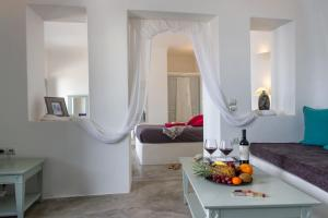 Andronis Luxury Suites(Oia)