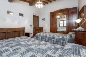 Agriturismo Bellavista, Aparthotels  Incisa in Valdarno - big - 16