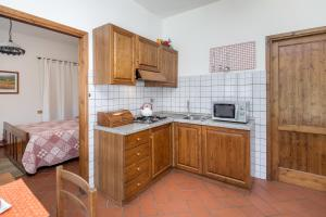Agriturismo Bellavista, Aparthotels  Incisa in Valdarno - big - 17