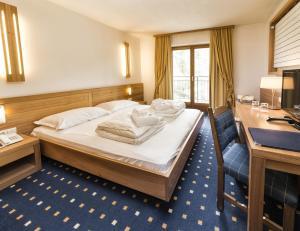 Falkensteiner Family Hotel Lido Ehrenburgerhof, Hotels  Chienes - big - 6