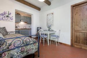 Agriturismo Bellavista, Aparthotels  Incisa in Valdarno - big - 20
