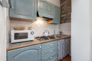 Agriturismo Bellavista, Aparthotels  Incisa in Valdarno - big - 21