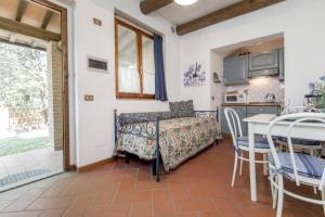 Agriturismo Bellavista, Aparthotels  Incisa in Valdarno - big - 22