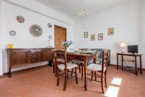 Agriturismo Bellavista, Aparthotels  Incisa in Valdarno - big - 24