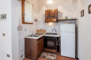 Agriturismo Bellavista, Aparthotels  Incisa in Valdarno - big - 26
