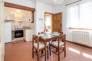 Agriturismo Bellavista, Aparthotels  Incisa in Valdarno - big - 27