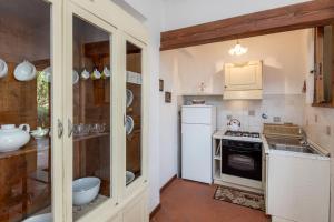 Agriturismo Bellavista, Aparthotels  Incisa in Valdarno - big - 28