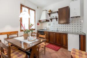 Agriturismo Bellavista, Aparthotels  Incisa in Valdarno - big - 31