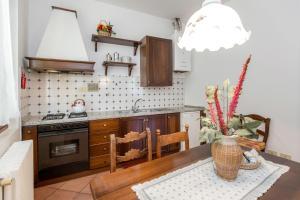 Agriturismo Bellavista, Aparthotels  Incisa in Valdarno - big - 10