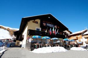 Dependance Sporting - Hotel - Livigno