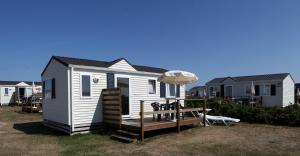 Nordsø Camping & Water Park, Campeggi  Hvide Sande - big - 60