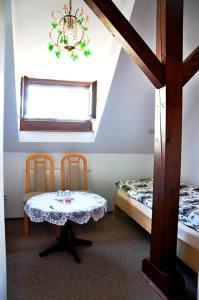 Penzion Podhradí, Affittacamere  Cesky Krumlov - big - 3