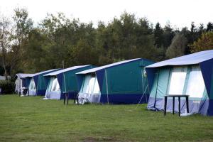 Nordsø Camping & Water Park, Campeggi  Hvide Sande - big - 20