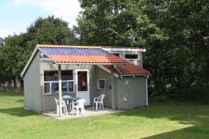 Hampen So Camping & Cottages