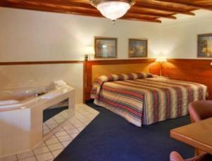 Knights Inn Franklin, Hotels  Franklin - big - 6