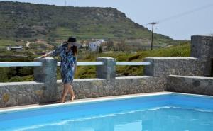 Hotel Glaronissia Rooms & Suites