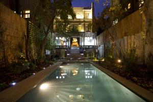 Lastarria Boutique Hotel (31 of 49)
