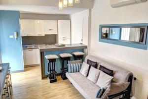Eidos, Apartments  Taormina - big - 1