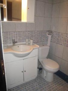 Grivas House, Apartments  Vourvourou - big - 19