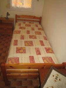 Grivas House, Apartmány  Vourvourou - big - 9