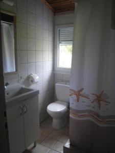 Grivas House, Apartmány  Vourvourou - big - 17