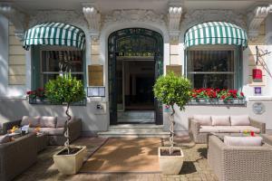 Inter-Hotel Vichy Les Nations