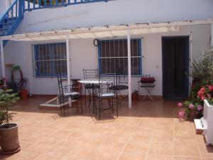 Ferienhaus Sidi Ifni, Case vacanze  Sidi Ifni - big - 10