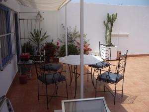 Ferienhaus Sidi Ifni, Case vacanze  Sidi Ifni - big - 2