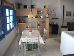 Ferienhaus Sidi Ifni, Case vacanze  Sidi Ifni - big - 8