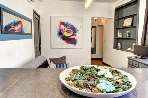 Eidos, Apartments  Taormina - big - 3
