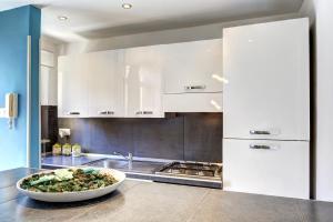 Eidos, Apartments  Taormina - big - 4