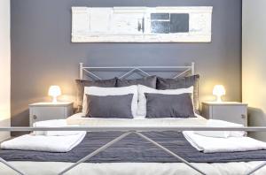 Eidos, Apartments  Taormina - big - 5