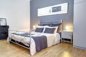Eidos, Apartments  Taormina - big - 6