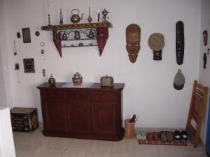 Ferienhaus Sidi Ifni, Case vacanze  Sidi Ifni - big - 20