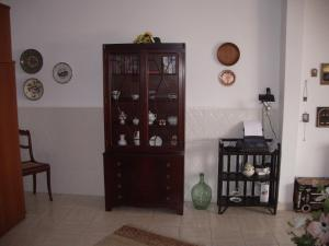 Ferienhaus Sidi Ifni, Case vacanze  Sidi Ifni - big - 21