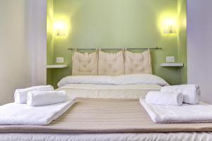 Eidos, Apartments  Taormina - big - 7