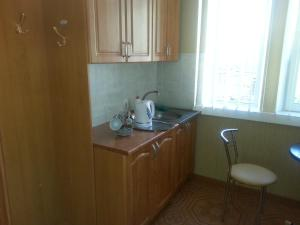 Gostevoy Apartment, Pensionen  Vinnytsya - big - 22