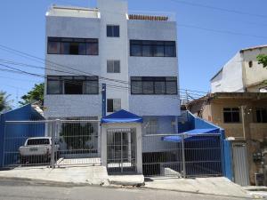 Residence Sonho Azul, Apartmány  Salvador - big - 21