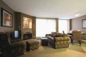One-Bedroom Suite - Marquise - 4809 Spearhead Drive