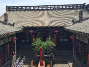 Pingyao Agam International Youth Hostel, Хостелы  Пинъяо - big - 79