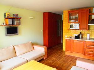 Pušynas Apartments, Апарт-отели  Юодкранте - big - 10