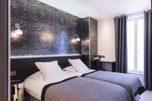 Hotel M Saint Germain, Отели  Париж - big - 22